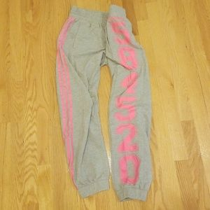 Addidas neo jogger pants